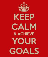 calm Goals