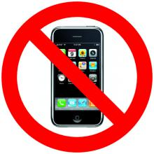 No-Apple-Iphone