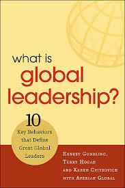 global leadership 10 behaviors
