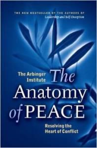 Anatomy of Peace image