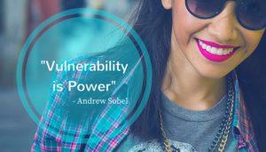 Vulnerability is Power (2)